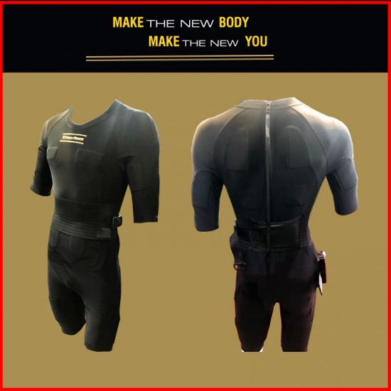 TX EMS Dry Suit Wireless